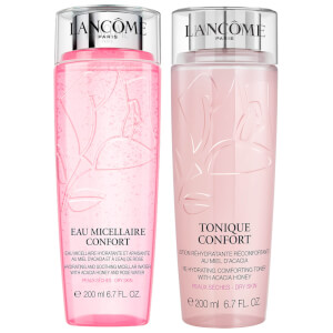 Lancôme Cleansing Kit