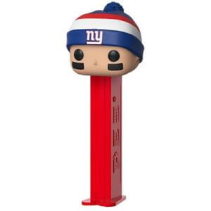 NFL Giants Pop! PEZ