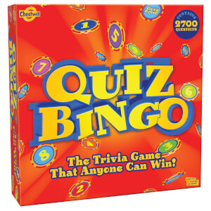 Quiz Bingo Trivia