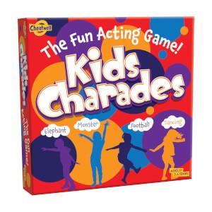 Kids' Charades