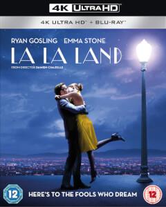 La La Land - Ultra HD