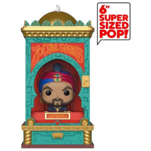 Figurine Pop! Zoltar 6 Pouces - Big