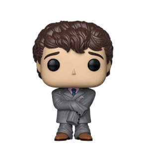 Big Josh Funko Pop! Figuur