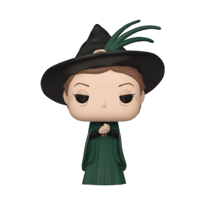 Figurine Pop! Minerva McGonagall Bal de Noël Harry Potter
