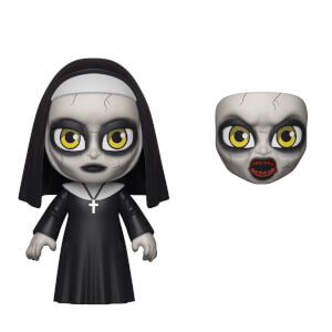 The Nun La Vocazione del Male - The Nun Figura Funko 5 Star