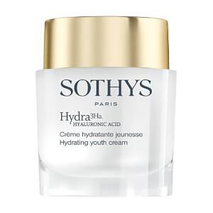 Sothys Hydrating Youth Cream 50ml