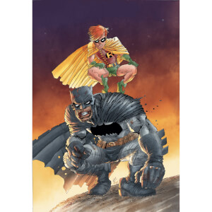 Detective Comics Batman Issue #1000 - 1980s Variant Cover Edition
