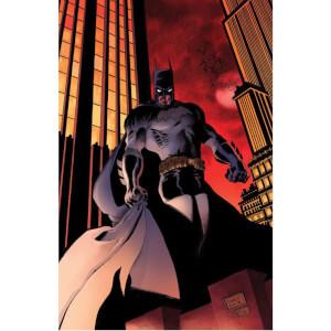 Detective Comics – Batman numéro #1000 – Couverture variante: style années 1990