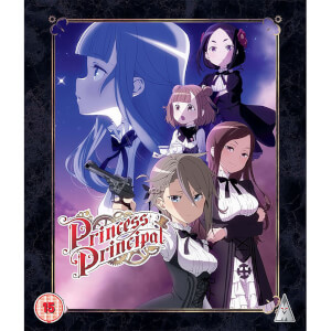 Princess Principal Collection