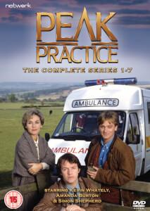 Peak Practice: The Complete Series 1-7