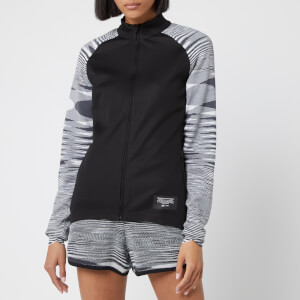 adidas X Missoni Women's P.H.X. Jacket - Black/White/Grey