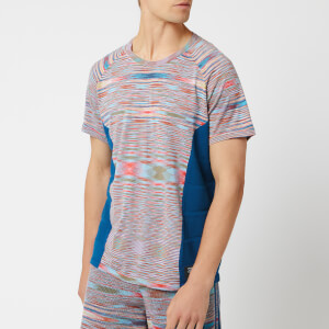 adidas X Missoni Men's Supernova Short Sleeve T-Shirt - Multicolour