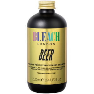 BLEACH LONDON 啤酒洗髮精 250ml