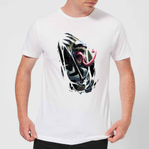 Marvel Venom Inside Me Men's T-Shirt - White