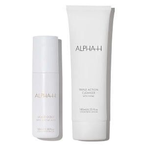 Alpha-H Perfect Renewal Duo (Worth £58.50)