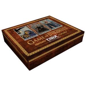 Game of Thrones Tarot-Karten