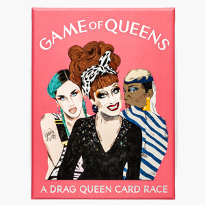 Game of Queens Card Game