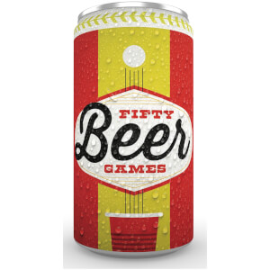 Drink! 50 Beer Games