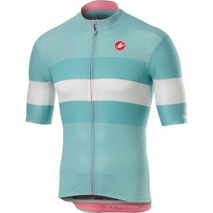 Castelli Giro d'Italia Novi Ligure Trikot