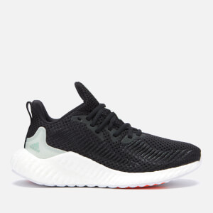 adidas Men's Alphaboost Parley Trainers - Black