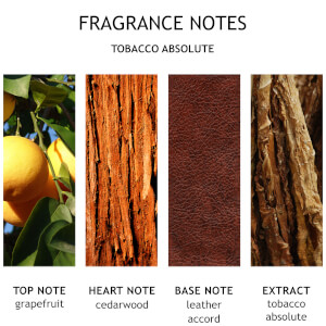 Molton Brown Tobacco Absolute Aroma Reeds: Image 4