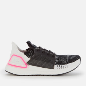 adidas Women's Ultraboost 19 Trainers - Core Black/Core Black/Ftwr White