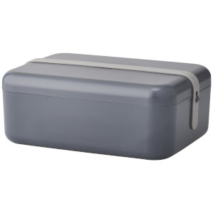 RIG-TIG Keep-It Cool Lunchbox - Grey