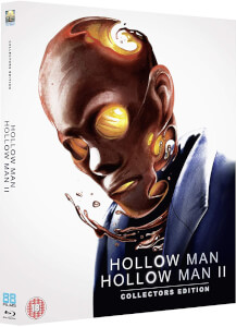 Hollow Man / Hollow Man 2 - Collector's Edition