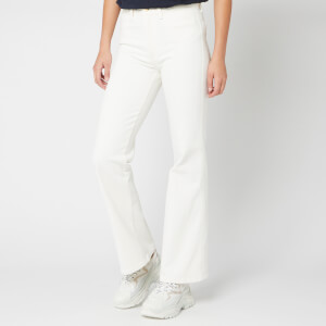 Tommy Hilfiger Women's Tailored High Waisted Trousers - Nifa