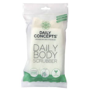 Daily Concepts Daily Body Scrubber (Worth $11)