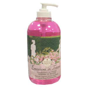 Nesti Dante Garden in Bloom Liquid Soap 500ml