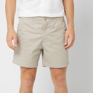 Polo Ralph Lauren Men's Classic Fit Prepster Shorts - Khaki Tan
