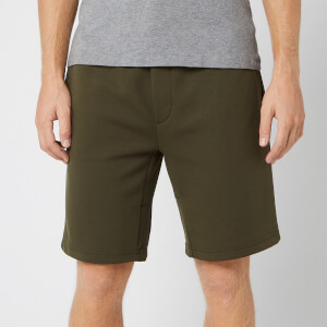 Polo Ralph Lauren Men's Tech Shorts - Company Olive