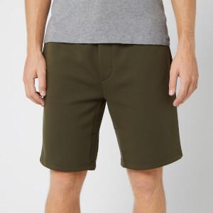 Polo Ralph Lauren Men's Tech Shorts - Company Olive