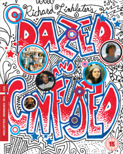 Dazed And Confused - Criterion Collection