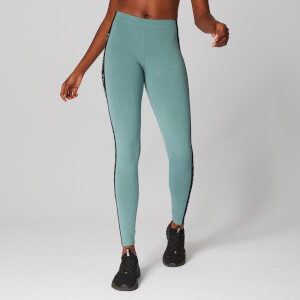 Myprotein The Original Leggings - Sage Brush