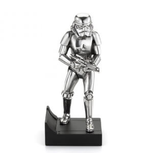 Royal Selangor Star Wars Stormtrooper Pewter Figurine 7cm