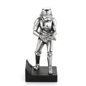 Royal Selangor Star Wars Stormtrooper Pewter Figurine 7cm