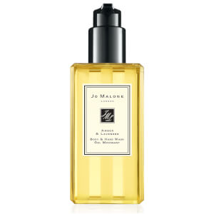 Jo Malone London Amber and Lavender Body and Hand Wash 250ml
