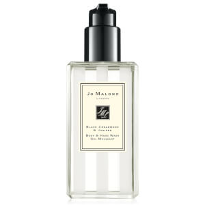 Jo Malone London Black Cedarwood and Juniper Body and Hand Wash 250ml