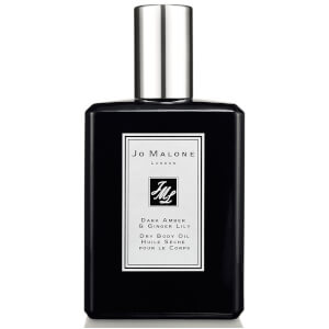 Jo Malone London Cologne Intense Dark Amber and Ginger Lily Dry Body Oil 100ml