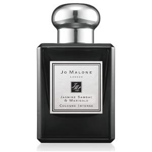 Jo Malone London Jasmine Sambac and Marigold Cologne Intense 50ml