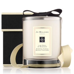 Jo Malone London Lime Basil and Mandarin Travel Candle 60g