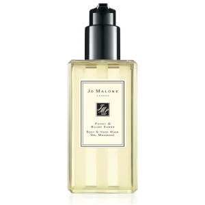 Jo Malone London Peony and Blush Suede Body and Hand Wash 250ml
