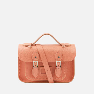 The Cambridge Satchel Company Women's Mini Satchel - Terracotta