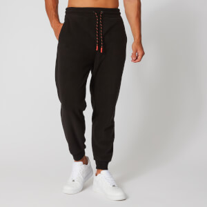 Pantaloni da corsa Keep Warm - Nero