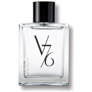 V76 by Vaughn Blue Cedar Eau De Toilette