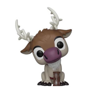 Figurine Pop! Sven - La Reine Des Neiges 2 - Disney