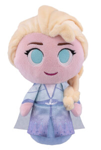 Disney Frozen 2 Elsa SuperCute Plush