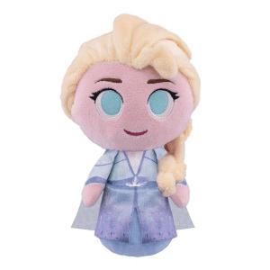 Peluche Funko SuperCute Elsa - La Reine Des Neiges 2 - Disney